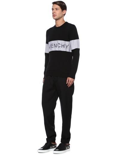 Givenchy Triko Siyah
